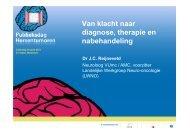 Download presentatie - Publieksdag Hersentumoren