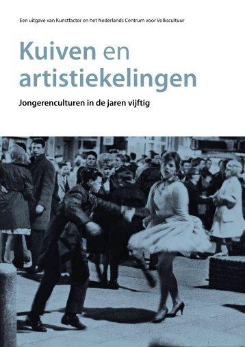 jaren vijftig - Nederlands Centrum voor Volkscultuur
