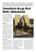 Ny rulltrappa i Hammarkullen - Göteborg - Page 3
