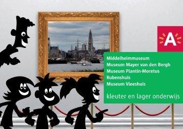 Aanbod lager onderwijs ( pdf ) - Museum Plantin-Moretus