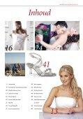 Hét trouwmagazine voor bruidsparen - Page 3