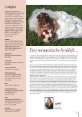 Hét trouwmagazine voor bruidsparen - Page 5