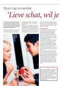 Hét trouwmagazine voor bruidsparen - Page 6