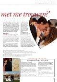 Hét trouwmagazine voor bruidsparen - Page 7