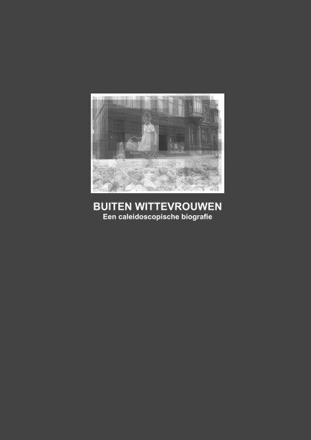 BUITEN WITTEVROUWEN - Belvedere