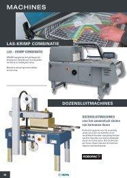 MACHINES - Igepa