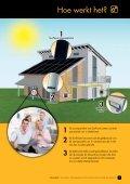 Garantie van SunPower op de fotovoltaïsche ... - WaasSolar - Page 3