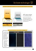 Garantie van SunPower op de fotovoltaïsche ... - WaasSolar - Page 5
