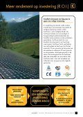 Garantie van SunPower op de fotovoltaïsche ... - WaasSolar - Page 7