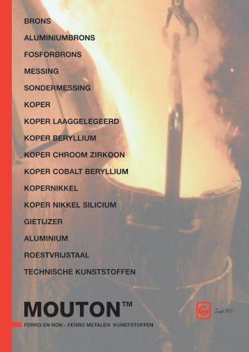 Koper - Mouton TM