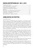 Vi§edommen nr. 3, september 2012 - Visens Venner København - Page 2