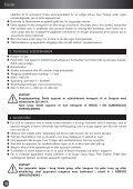 910 NOTICE ESPRESSO NEW K2 - Page 7