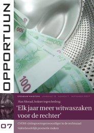 Opportuun 2007 nr7 binnen 04.indd - Openbaar Ministerie