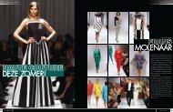 Haute couture zomer 2012 - Society World Magazine