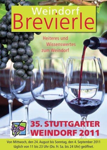 Spätzles-Variationen - Stuttgarter Weindorf