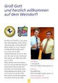 Spätzles-Variationen - Stuttgarter Weindorf - Seite 7
