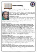 De Zwaan Feb. 2011 - Elksuriname.org - Page 3