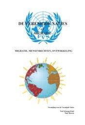 Migratie, mensenrechten en ontwikkeling - Vereniging voor ...