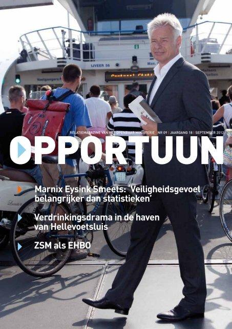 opportuun_september_2012.pdf - Openbaar Ministerie