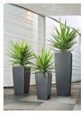 Plantenpotten met potgrondbewatering - Bloemenmagazijn Johan - Page 2