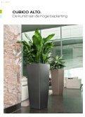 Plantenpotten met potgrondbewatering - Bloemenmagazijn Johan - Page 6