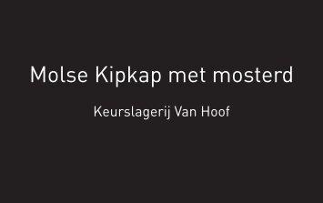 Van Hoof - Molse kipkap met mosterd.pdf