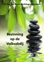 informatie - Volksabdij