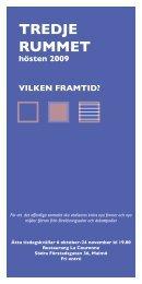 Programmet i PDF-format