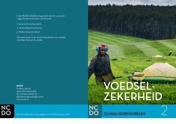 VOEDSEL- ZEKERHEID - De Partnership Verkiezing