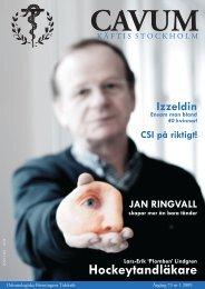 2009 Nr 1 - Karolinska Institutet