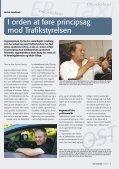 Ny taglygte i TAXA 4x35 - TaxiDanmark - Page 3