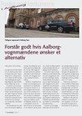 Ny taglygte i TAXA 4x35 - TaxiDanmark - Page 4