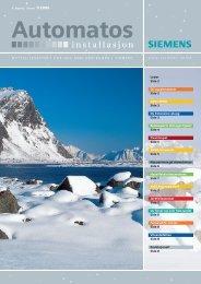 installasjon - Siemens AS