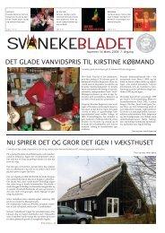 Nr. 34 - Marts 2009