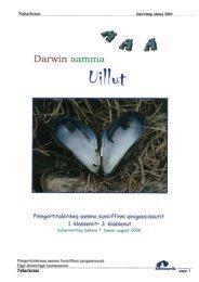 Darwin aamma uillut - Inerisaavik