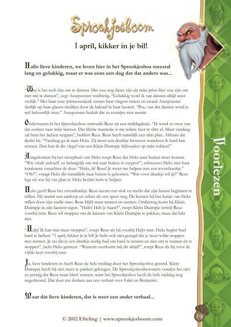 Download Het Complete Doe Pakket Van Reus Sprookjesboom