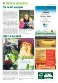 gratis krant - gratis krant - gratis krant - gratis ... - De Betere Wereld - Page 2