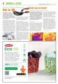gratis krant - gratis krant - gratis krant - gratis ... - De Betere Wereld - Page 6