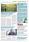 gratis krant - gratis krant - gratis krant - gratis ... - De Betere Wereld - Page 7