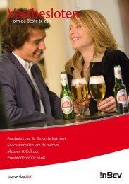 Download het PDF bestand (4600 KB) - Anheuser-Busch InBev