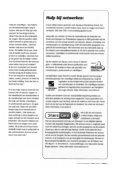 Je netwerk inschakelen - Steunpunt Mantelzorg Utrecht - Page 4