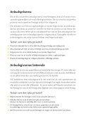 Tips för att upptäcka en anbudskartell - Checklista för ... - Page 5