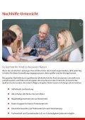 Nachhilfe-Unterricht Förderung bei Lese-Rechtschreib ... - Auxilio - Seite 2