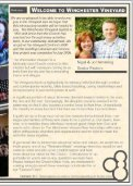 Introducing the Vineyard - Winchester Vineyard - Page 3