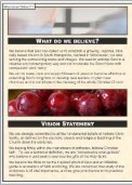 Introducing the Vineyard - Winchester Vineyard - Page 6