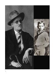James Joyce - Läs en bok