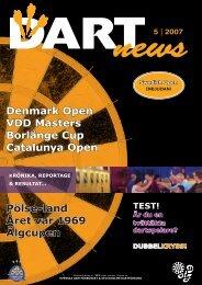 Läs Kjell King's reportage från Älg cupen 2007 sid 24-27 - DHDC