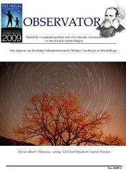 Observator 2009-2 - Philippus Lansbergen