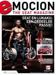 Download magazine 17 - Club SEAT