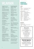 Fredag før påskeferien - Løsning og Korning Sogne - Page 6